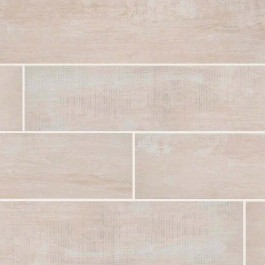 Capella Birch 6X40 Matte Porcelain Tile