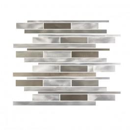 City Lights Collection San Francisco Aluminum Wide Tile
