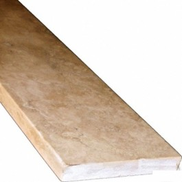 Durango 6x72x3/4 Honed Double Beveled Threshold