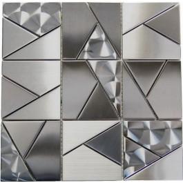 Oddysey Shapes 4x4 Mosaic