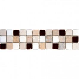 Mix Glass / Stone 3X12 Blend