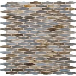 Mochachino Hexagon Pattern Misc