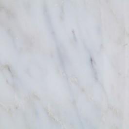 Oriental White 12x12 Honed Marble Tile