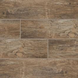 Redwood Natural 6x24 Glazed