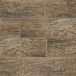 Redwood Natural 6X36 Glazed