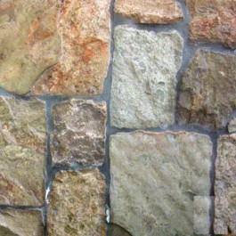 Sonoma Valley Random Natural Stone Veneer