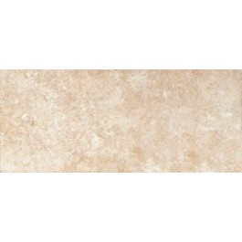 Travertino Beige 3x12 Bull Nose Glazed