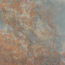 Tulsa Rust 20X20 Glazed