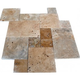 Tuscany Storm 16 Sqft/Kit Tumbled