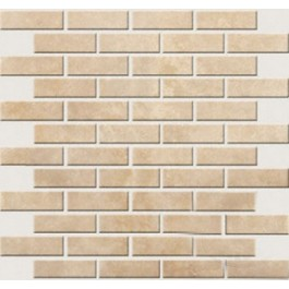 Tuscany Classic Brick 12X12 Tumbled