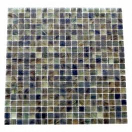 Amber Collection 5/8 x 5/8 Oregano Matte Square