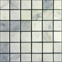 Arabescato Carrara 2x2 Honed