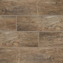 Redwood Natural 6x24 Matte Porcelain Tile