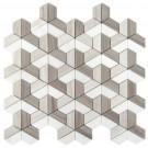 Dimensions 3D 12x12 Block Mosaic