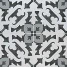 Kenzzi Brina 8X8 Matte Porcelain Tile