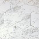 Pietra Carrara 12X24 Matte Porcelain Tile