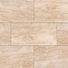 Tuscany Ivory Vein Cut 12X24 Honed / Filled Travertine
