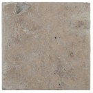 Tuscany Walnut 12x12 Tumbled Pavers