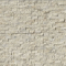 Puebla Beige 1x2 Splitface in 12x12 Mesh Travertine Mosaic