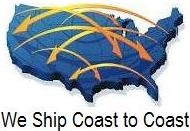 Coast to Coast Shipping